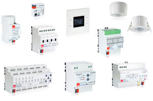 KNX solution products