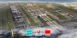 EAE IGA THY İstanbul Airport