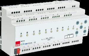 sd110 - 0-10V : 1-10V Dim Actuator